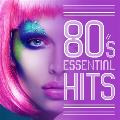 VA - 80's Essential Hits (2017)
