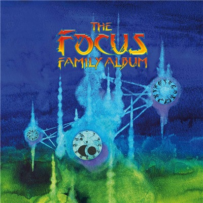 Focus - The Focus Family Album (2017)