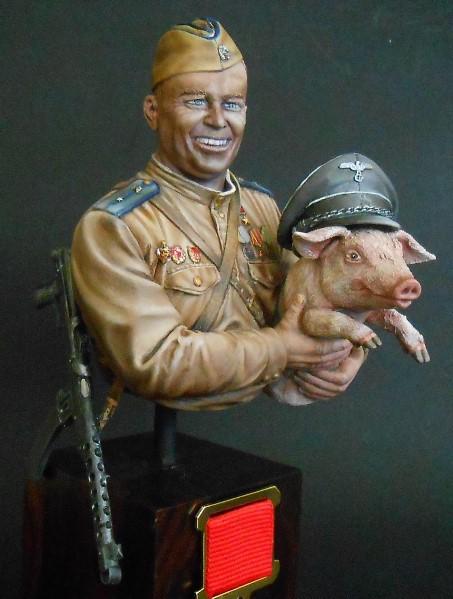 Héros de l'Union soviétique 492j4w