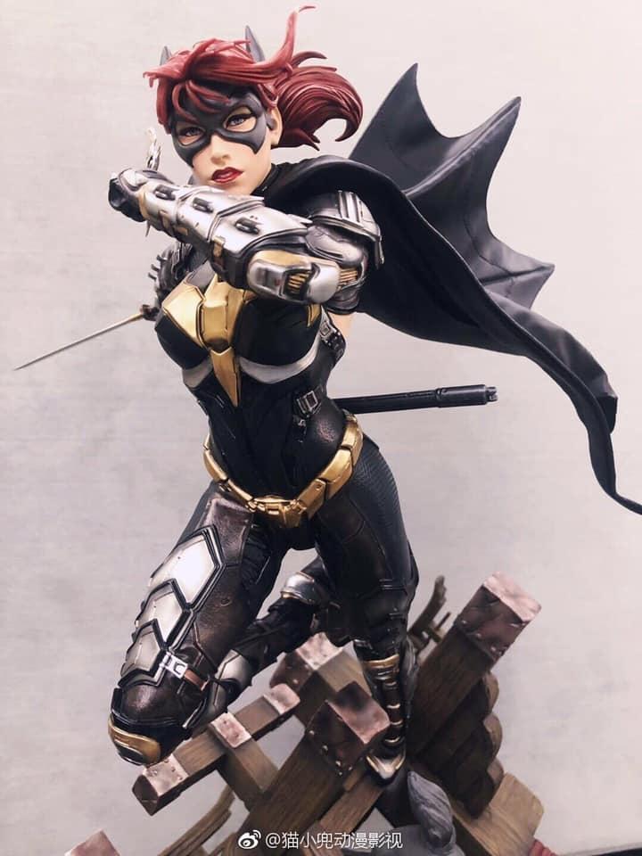 Samurai Series : Batgirl 49560062_2984080174792jezv