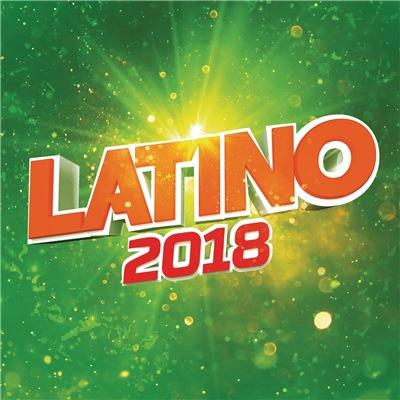 VA - Latino 2018 (2017)