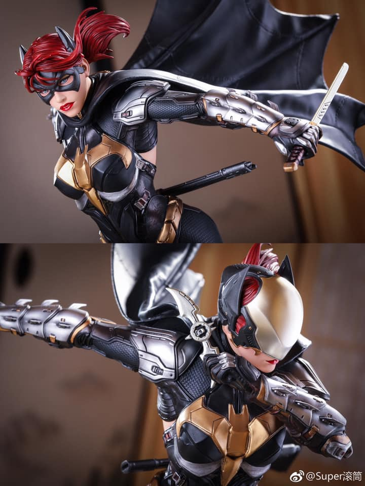 Samurai Series : Batgirl 49949001_3015397171668tkrz
