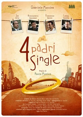 4 Padri Single (2009) HDTV 720P ITA AC3 x264 mkv