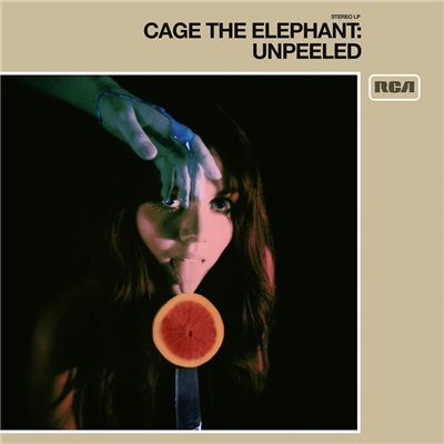 Cage the Elephant - Unpeeled (2017)