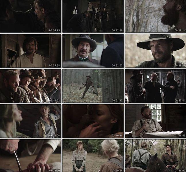 Hatfields & McCoys: Bölüm 1 Ekran Görüntüsü 1