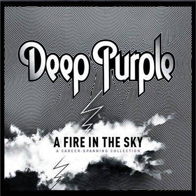 Deep Purple - A Fire in the Sky [Deluxe Edition] (2017)