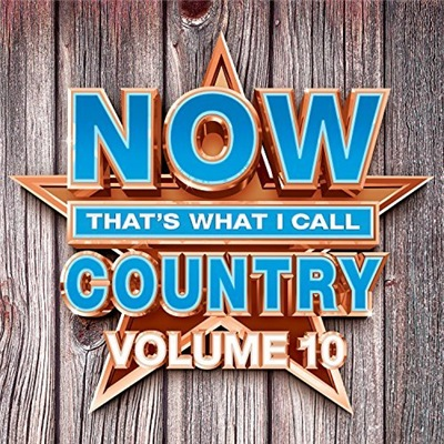 VA - NOW That's What I Call Country Vol.10 (2017)