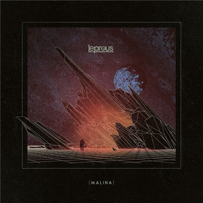 Leprous - Malina [Limited Edition Mediabook] (2017)