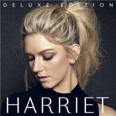 Harriet - Harriet [Deluxe Edition] (2017)