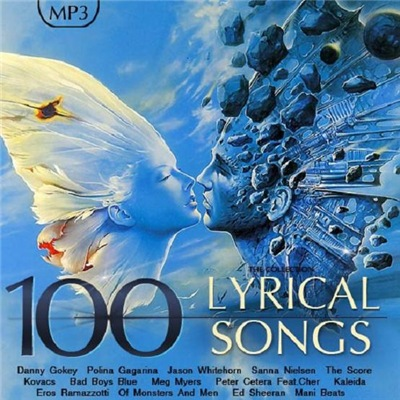 VA - 100 Lyrical Songs (2017)