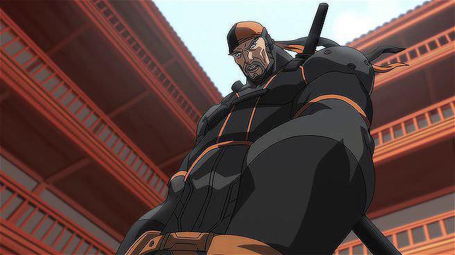 Batman'in Oğlu Ekran Görüntüsü 2