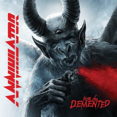 Annihilator - For The Demented(2017)