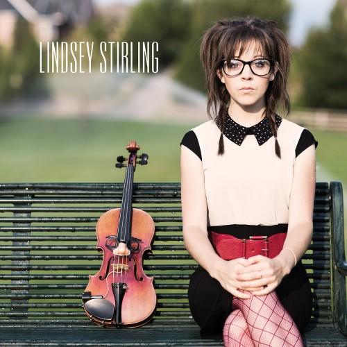 """New album """"shatter me"""" track listing! Lindsey stirling."""
