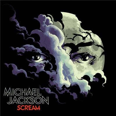 Michael Jackson - Scream (2017)