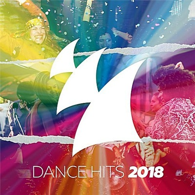 VA - Dance Hits 2018 (2017)