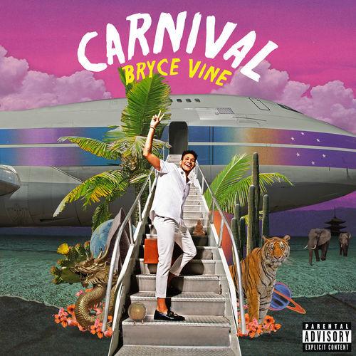 Bryce Vine - Carnival (2019)