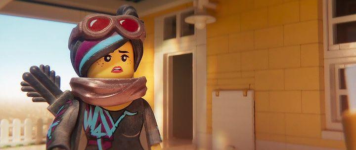 Lego Filmi 2 Ekran Görüntüsü 2