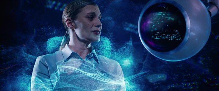 2036 Kökeni Bilinmeyen Ekran Görüntüsü 2