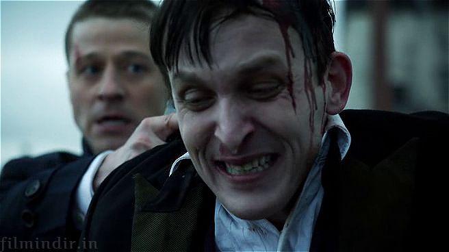 Gotham: 1.Sezon Tüm Bölümler Ekran Görüntüsü 2