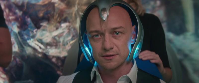 X-Men: Dark Phoenix Ekran Görüntüsü 2