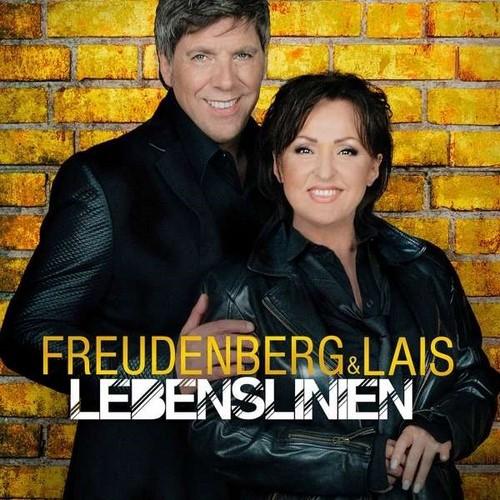 Freudenberg & Lais - Lebenslinien (2016)