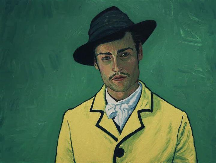 Vincent'ten Sevgilerle Ekran Görüntüsü 2