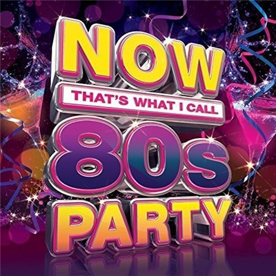 VA - NOW That's What I Call 80s Party (2017)