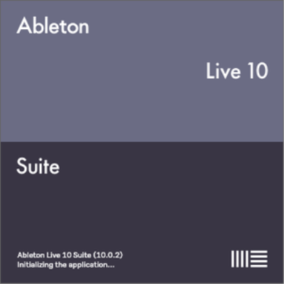 Ableton Live Suite v10.0.3 (Mac) Multilingual