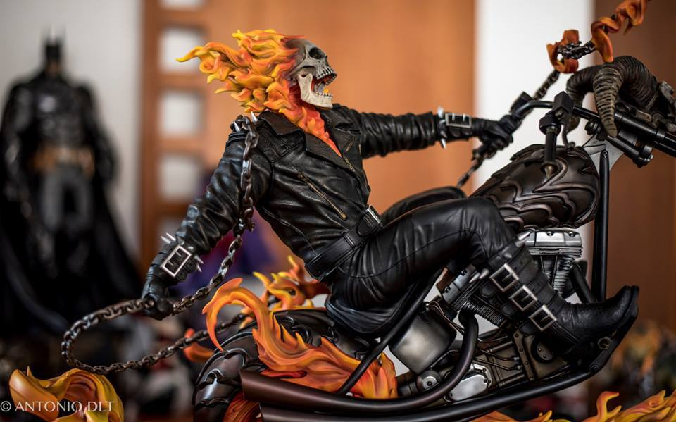 Premium Collectibles : Ghost Rider - Page 6 4fus4k