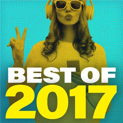 VA - Best Of 2017 (2017)