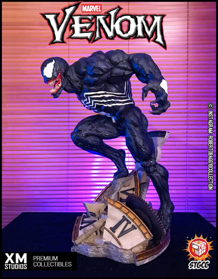 Premium Collectibles : Venom - Comics Version - Page 5 4hhsm8
