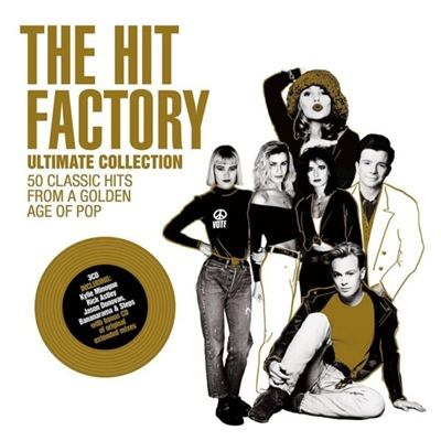 VA - The Hit Factory: Ultimate Collection (2017)