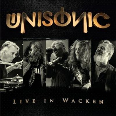 Unisonic - Live in Wacken (2017)