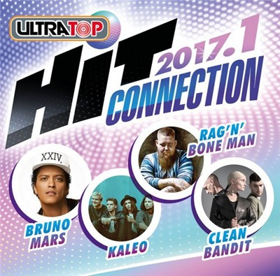 VA - Ultratop Hit Connection 2017.1 (2017)