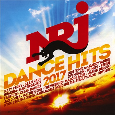 VA - NRJ Dance Hits 2017 (2017)