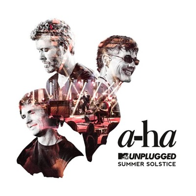 a-ha - MTV Unplugged: Summer Solstice (2017) Lossless