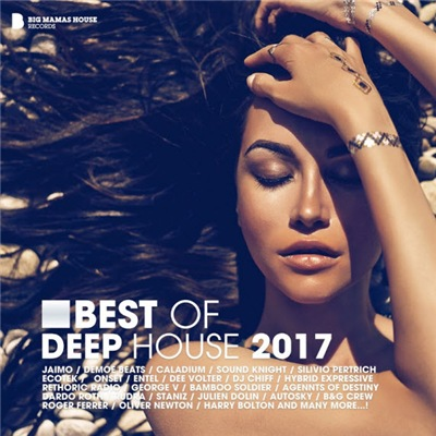 VA - Best of Deep House 2017 (2017)