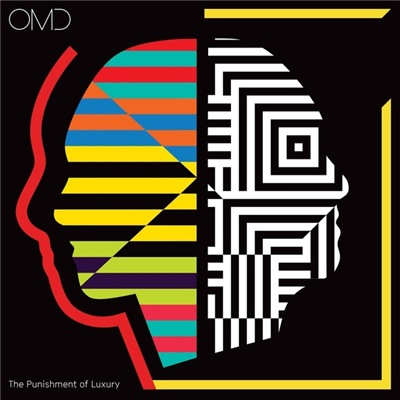OMD - The Punishment of Luxury [Deluxe Edition] (2017) Lossless