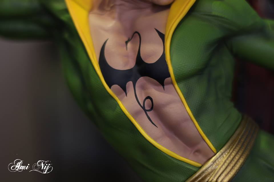 Premium Collectibles : Iron Fist - Page 5 4jlah3
