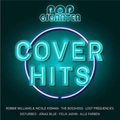 VA - Pop Giganten Cover Hits (2017)