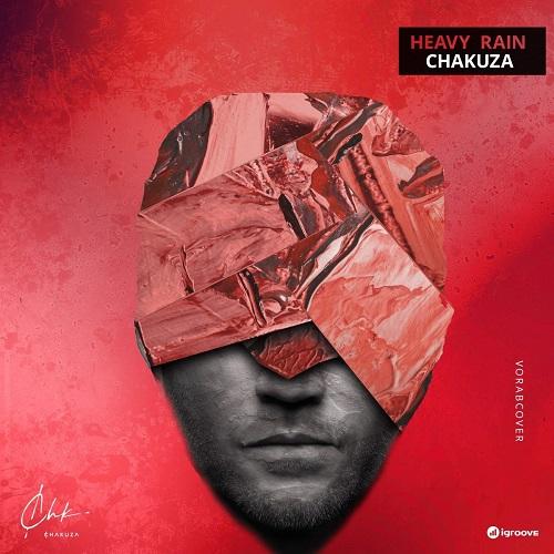 Chakuza - Heavy Rain (2020)