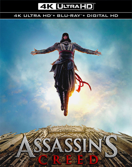 Assassins Creed (2016) .mkv [MICRO] UHD 2160p HDR HEVC AC3/ITA ENG