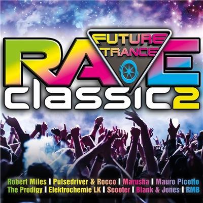 VA - Future Trance - Rave Classics 2 (2017)