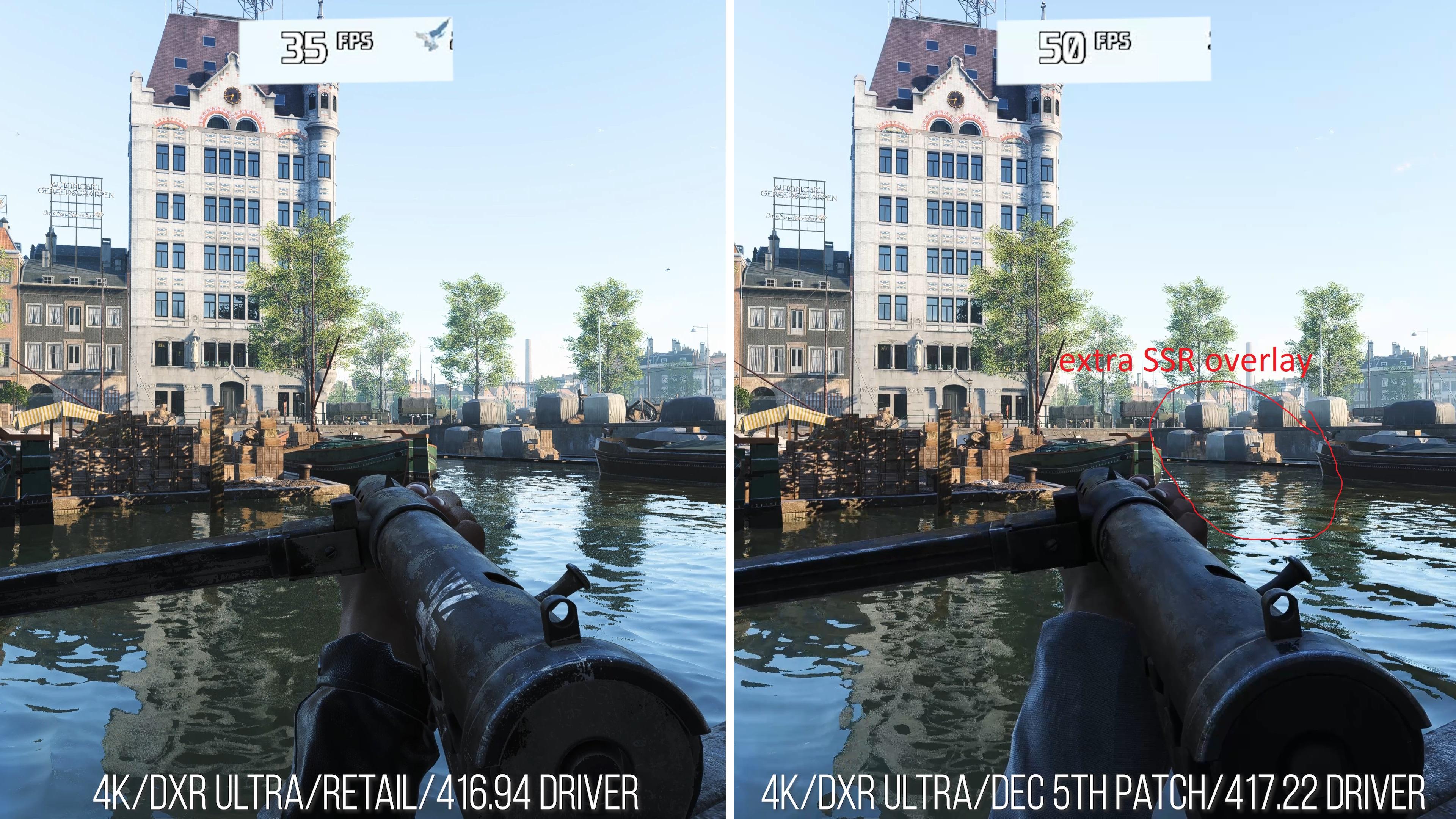 Battlefield V PC performance thread   ResetEra