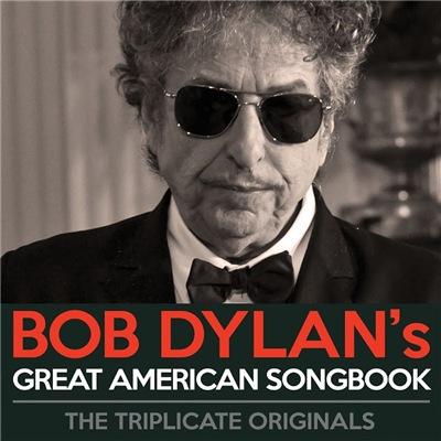 VA - Bob Dylans Great American Songbook (2017)