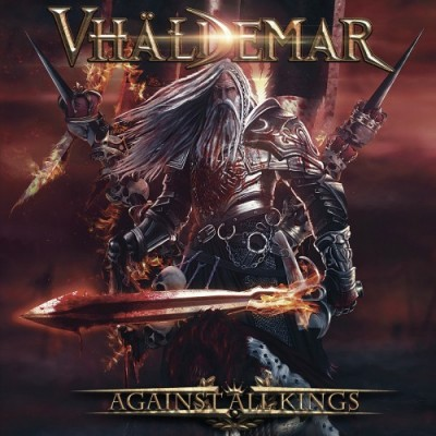 Vhaldemar - Against All Kings (2017)