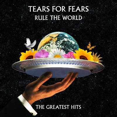Tears For Fears - Rule The World: The Greatest Hits (2017)