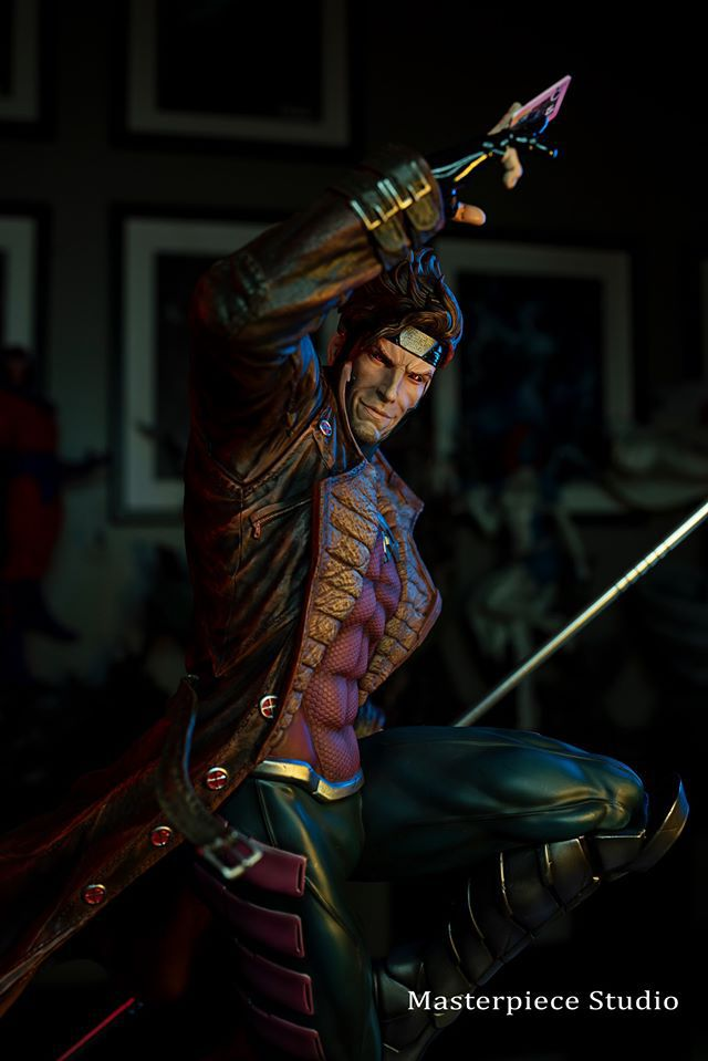 Premium Collectibles : Gambit** 4mbj3b
