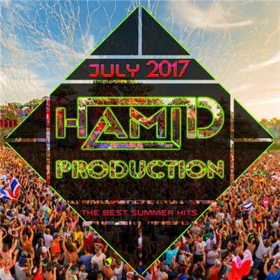 VA - Ham!d Production July 2017 (2017)