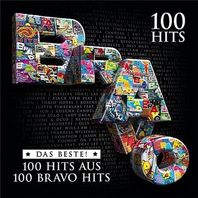 VA - Bravo 100 Hits – Das Beste Aus 100 Bravo Hits (2018)